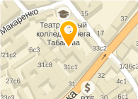Ias group. Покровка, 31 ст2