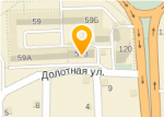 Beauty Cafe. Антонова-Овсеенко, 59в